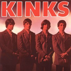 THE KINKS - KINKS - LP UK 1987 - EXCELLENT